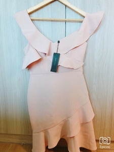 Used BCBG Dress in Dubai, UAE