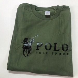 Used Polo 👚 shirt size (2xl) new in Dubai, UAE