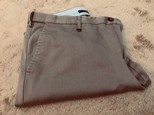 Used Brander Formal Trousers 4Pcs in Dubai, UAE