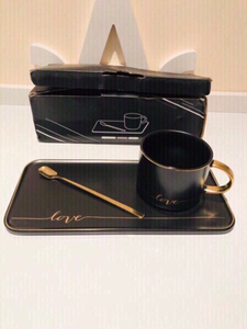 Used Glorybird fine ceramic gift set ✨ in Dubai, UAE