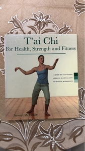 Used T'ai Chi book. in Dubai, UAE