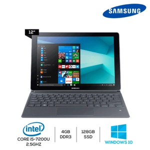 Used Samsung Galaxy Book  in Dubai, UAE