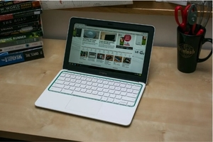 Used HP Chromebook 11 in Dubai, UAE