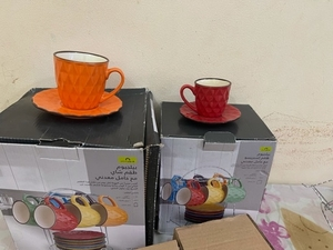 Used 2 sets from home centre  in Dubai, UAE