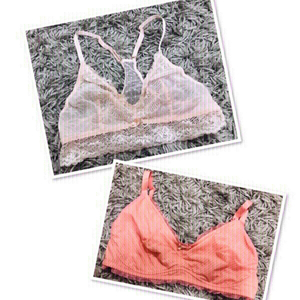 Used Bra / size 34B ♥️ in Dubai, UAE