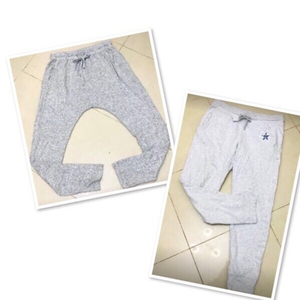 Used 2 Joggers unisex / Medium ♥️ in Dubai, UAE