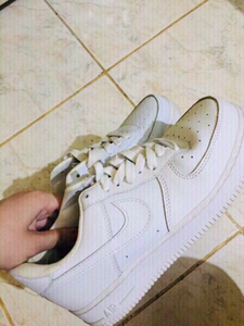 Used NIKE Air Force One's Copy Size 39 in Dubai, UAE