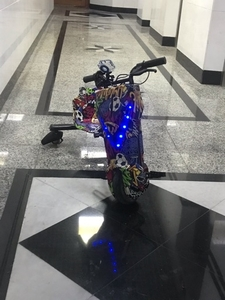 Used Scooter drift in Dubai, UAE