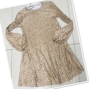 Used Stradivarius knitted Dress  S/M ♥️ in Dubai, UAE