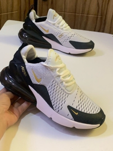Used Nike Airmax 270 , size 42, brand new  in Dubai, UAE