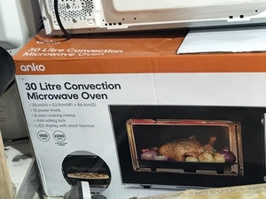 Used 30 litre Convention microwave Oven in Dubai, UAE