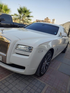 Used Rolls Royce Ghost  in Dubai, UAE