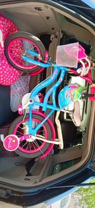 Used New cycle,only few times use.hav helment in Dubai, UAE