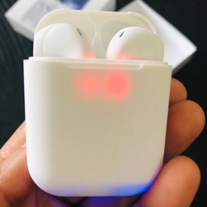 Used Inpods 12 white Color in Dubai, UAE