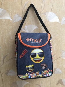 Used Kids Emoji Bag in Dubai, UAE