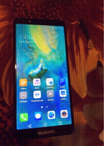 Used Huawei Mate 20 Pro in Dubai, UAE