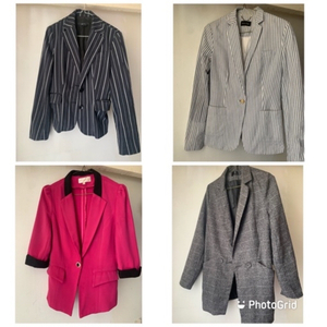 Used Small-Med Blazers  in Dubai, UAE