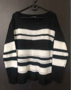 Used Forever 21 Striped Sweater in Dubai, UAE