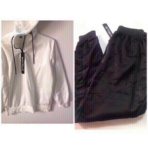 Used Casual suit size(  2xl ) new in Dubai, UAE