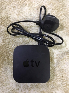 Used Apple TV 3rd generation with out remote  in Dubai, UAE