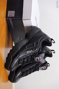 Used Fila shoes promo in Dubai, UAE