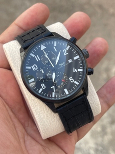 Used IWC elegant Watch in Dubai, UAE