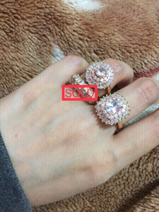 Used extremely beautiful rings, 650AED/each in Dubai, UAE