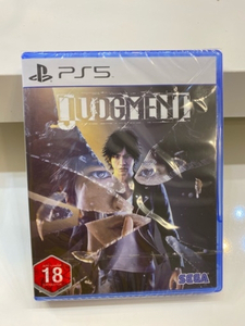 Used Judgment for Playstation5 in Dubai, UAE