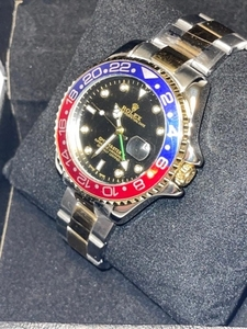 Used High Quality Replica ROLEX Men's Watch in Dubai, UAE