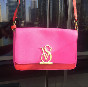 Used Victoria Secret Sling bag in Dubai, UAE