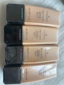 Used Illamasqua professional makeup brand in Dubai, UAE