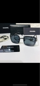 Used Chanel Sunglass  in Dubai, UAE