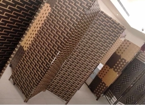 Used Room Divider  in Dubai, UAE
