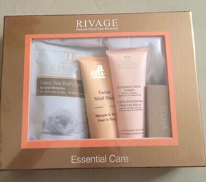 Used RIVAGE Essential Kit 💙 in Dubai, UAE