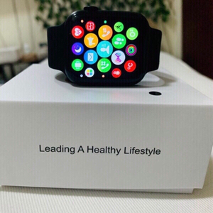 Used W26 plus smart watch 6 series in Dubai, UAE