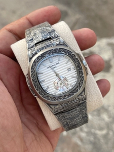 Used Patek phillip gents watch in Dubai, UAE