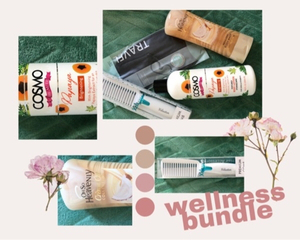 Used 4 wellness items (GREAT PRICE) in Dubai, UAE