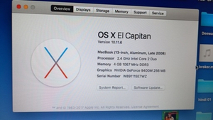 Used Mac book in Dubai, UAE