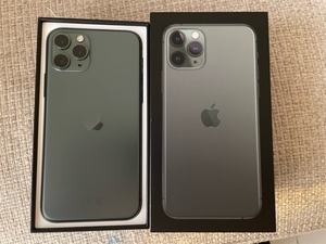 Used Iphone 11 pro 64GB in Dubai, UAE