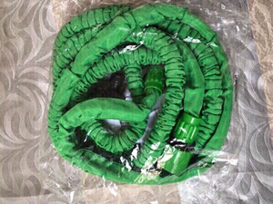 Used Expandable Garden Hose  in Dubai, UAE