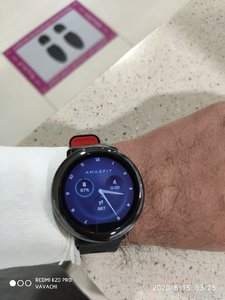Used Smart watch xiaomi in Dubai, UAE