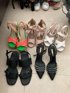 Used Shoes bundle in Dubai, UAE