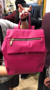 Used Brand new carpisa backpack in Dubai, UAE