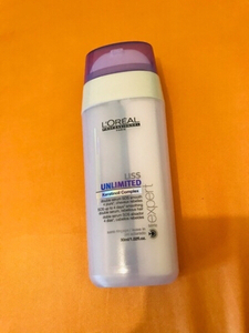 Used L'Oréal hair serum leave in, 30 ml new in Dubai, UAE