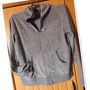 Used Champion Hoodie Grey / Small unisex ♥️ in Dubai, UAE