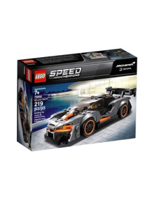 Used McLaren Senna - Lego  in Dubai, UAE