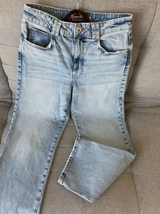 Used Zara New Jeans size EUR 40 M in Dubai, UAE