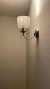 Used Wall lamp lights  in Dubai, UAE