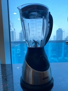 Used TOPLINE blender  in Dubai, UAE