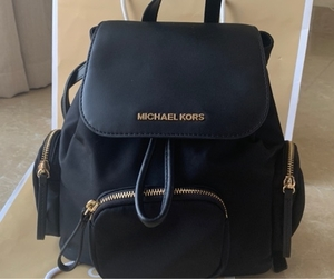 Used MK backpack Abbey small in Dubai, UAE